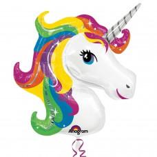 S/Shape:Rainbow Unicorn