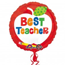 SD-C:Best Teacher Apple