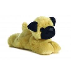 Mini Flopsie - Mr Pugster Pug 8In