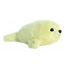 Mini Flopsie - Baby Harp Seal