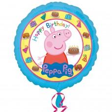 SD-C:Peppa Pig Happy Birthday