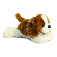 Mini Flopsie - Charles King Charles Spaniel 8In