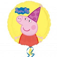 SD-C:Peppa Pig