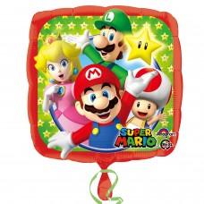 SD-SQ:Mario Bros