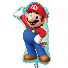 S/Shape:Mario Bros