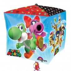 CBZ:Mario Bros