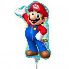 Minishape:Mario Bros