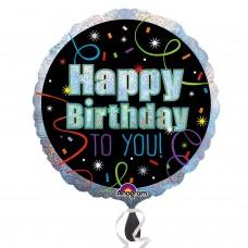 SD-C:Brilliant Birthday