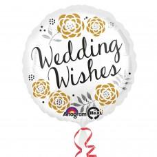 SD-C:Wedding Wishes