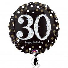 SD-C:Sparkling Birthday 30