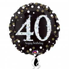 SD-C:Sparkling Birthday 40