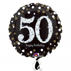 SD-C:Sparkling Birthday 50