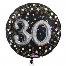 MultiB:Sparkling Birthday 30