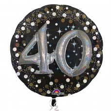 MultiB:Sparkling Birthday 40