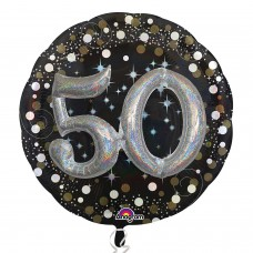 MultiB:Sparkling Birthday 50