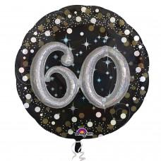 MultiB:Sparkling Birthday 60