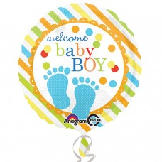 SD-C:Baby Feet Boy
