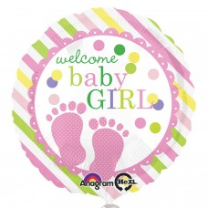 SD-C:Baby Feet Girl