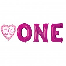 Bunch:Fun to Be O-N-E Girl