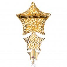 S/Shape:Congrats Star