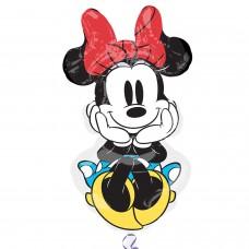 S/Shape:Minnie Rock the Dots