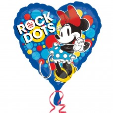 SD-C:Minnie Rock the Dots