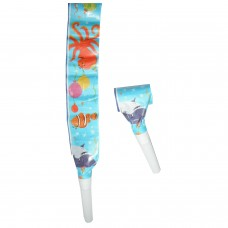 FISHY FUN WOODLANDBLOWOUTS / NOISEMAKER