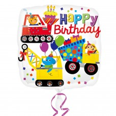 SD-C:Happy Birthday Construction