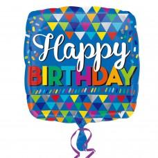 SD-SQ:Happy Birthday Primary Triangles