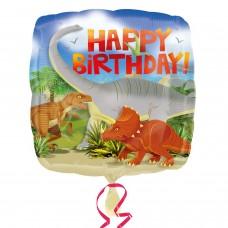 SD-C:Dino Happy Birthday