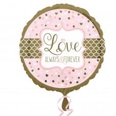 SD-C:Always & Forever