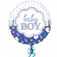 SD-C:Baby Boy Scallop
