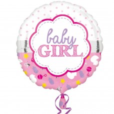 SD-C:Baby Girl Scallop