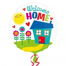 SD-C:Welcome Home