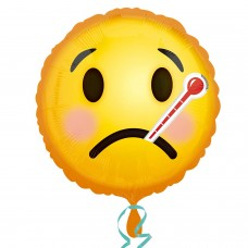 SD-C:Emoji Get Well Soon