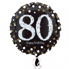SD-C:Sparkling Birthday 80