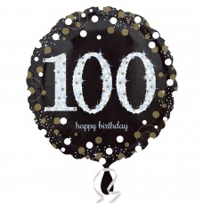 SD-C:Sparkling Birthday 100