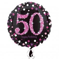 SD-C:Pink Celebration 50