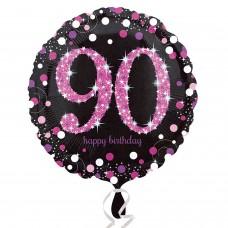 SD-C:Pink Celebration 90