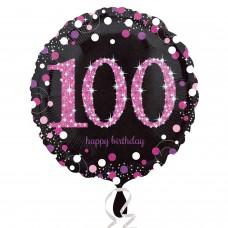 SD-C:Pink Celebration 100