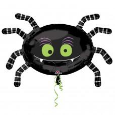 S/Striped Spider