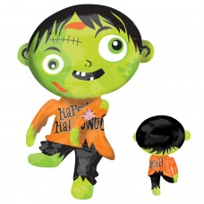 S/Shape:Halloween Zombie