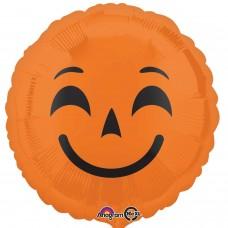 SD-C:Emoji Pumpkin