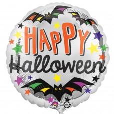 SD-C:Happy Halloween Stars