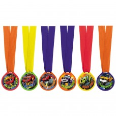 AWARD MEDALS 12 CT BLAZE