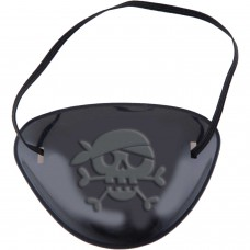 PIRATE EYE PATCH LITTLE PIRATE