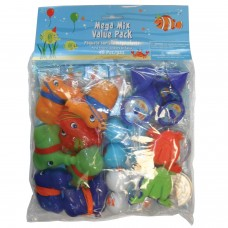 MEGA MIX VALUE PACK OCEAN BUDD