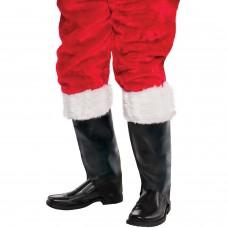 Santa Booty Covers Adult Std