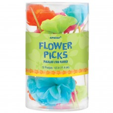 Flower Picks