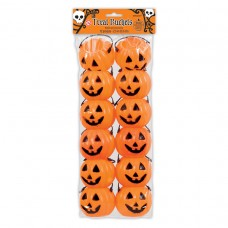 PUMPKIN TREAT PAILS 12PK